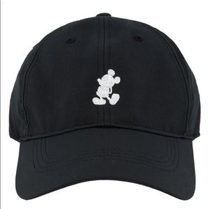 Disney Parks Mickey Mouse Icon Character Nike Golf